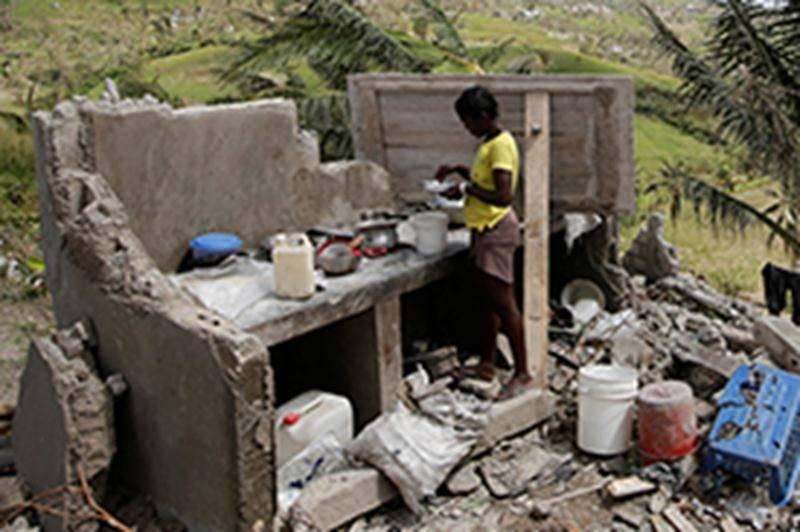 Les Maskoutains interpellés pour venir en aide à Haïti