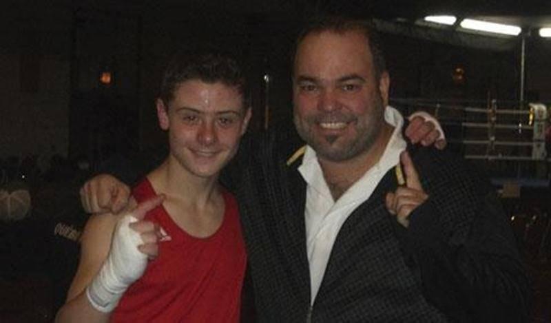 Tommy Dussault tentera de signer sa 23 e victoire en 33 combats samedi soir lors de Boxemania VI. Il affrontera Christopher Tessier, champion canadien chez les 54 kg.