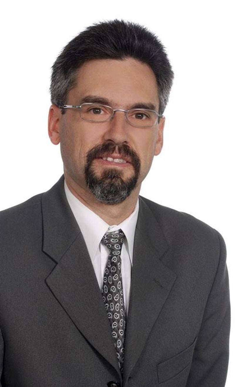 Daniel Camirand, directeur général adjoint de la CSSH.