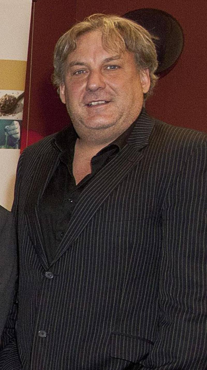 Mario De Tilly, directeur général de la Cité de la biotechnologie
