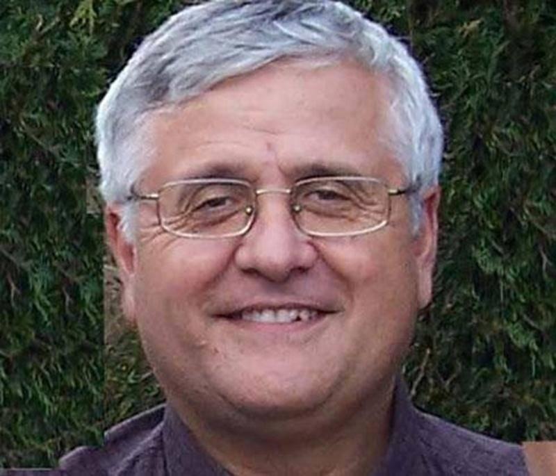 Abdel Ould Baba Ali, directeur général du Centre d'expertise fromagère du Québec