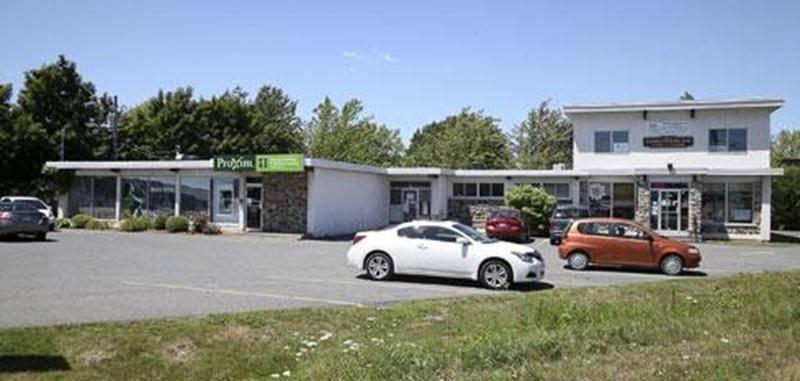 La Clinique Santé Plus de Saint-Pie devrait être bientôt rénovée et modernisée par son propriétaire Guy Lacasse.