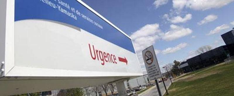 La Direction de l'hôpital Honoré-Mercier a porté plainte au criminel contre un journaliste du Journal de Montréal.