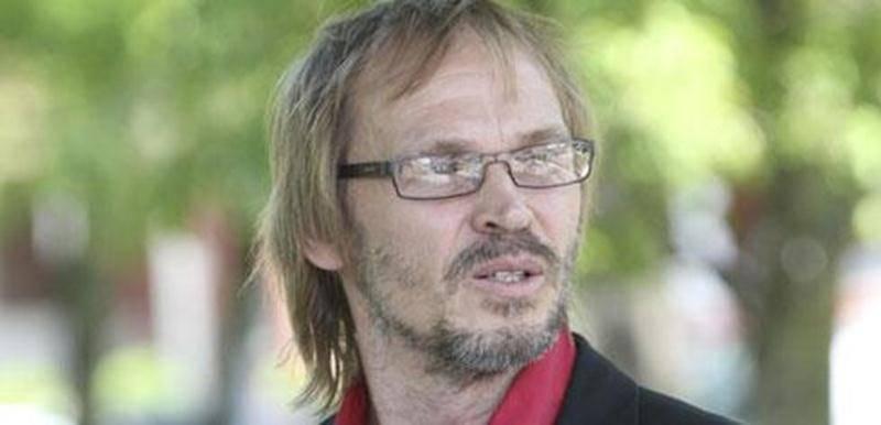 Louis Lemay, directeur général de Contact Richelieu-Yamaska, souhaite amasser 40 000 $ avec la campagne de financement pour le projet Lit'inérance.