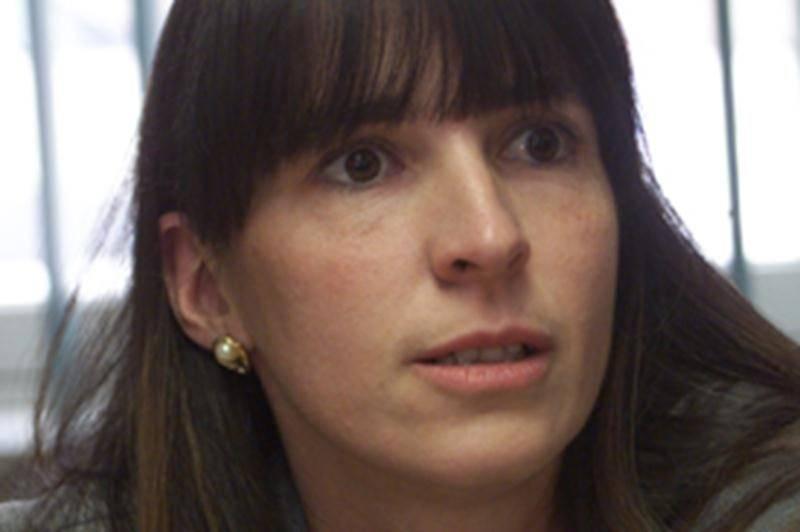 Quatre chefs d'accusation contre l'ex-présidente syndicale