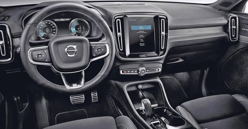 Photos Volvo du Canada