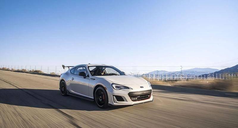 Photo Subaru Canada