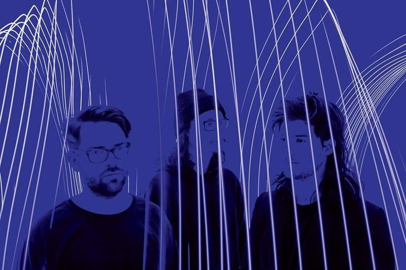 La formation maskoutaine Renard Blanc est de retour avec un deuxième album, intitulé Nuit, qu'elle viendra présenter au Zaricot samedi soir. Photo AUDE