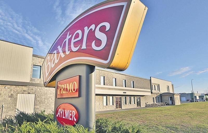 L'avenir de l'usine Baxters Canada de Saint-Hyacinthe est maintenant entre les mains de la Corporation financière Champlain, une société d'investissement en capital basée à Montréal.