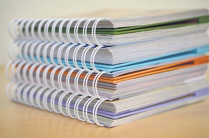 L'article 7 de la Loi sur l'instruction publique établit notamment le « droit à la gratuité des manuels scolaires et du matériel didactique » pour les élèves. Photo iStock