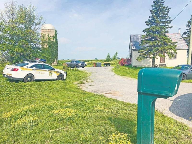 Vols de véhicules : deux suspects arrêtés