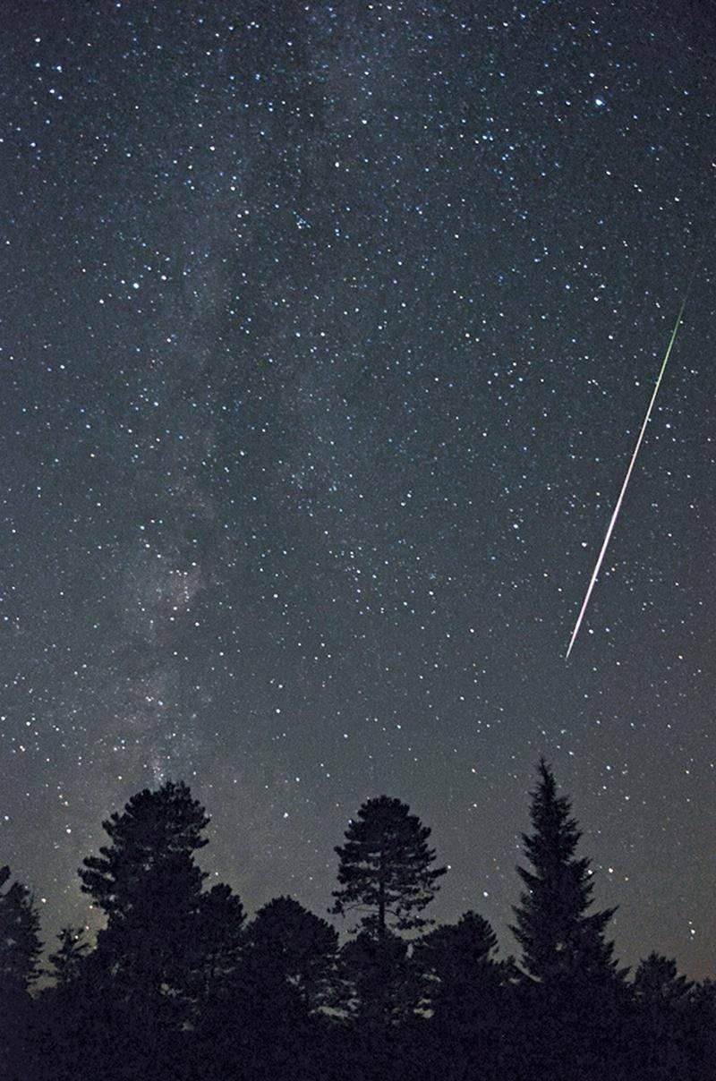 Des étoiles plein les yeux à Chouette à voir!