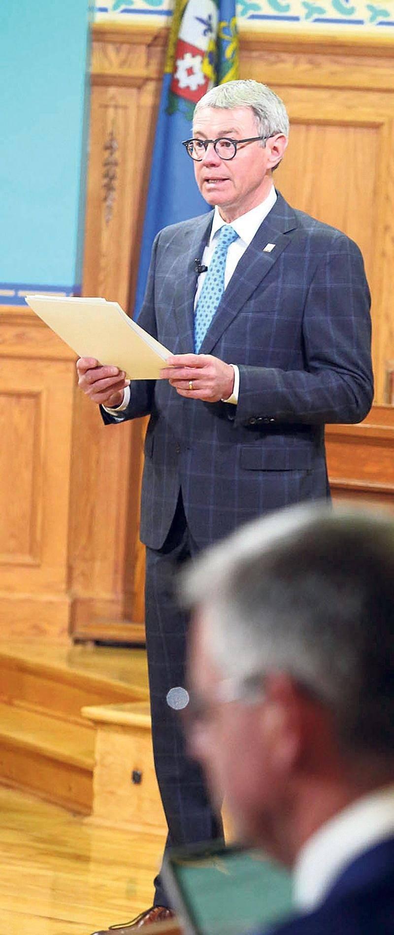 L'entente survenue entre Exceldor et la Ville de Saint-Hyacinthe n'a pas été adoptée par le conseil municipal, en vertu d'une nouvelle orientation de la Ville. Photothèque | Le Courrier ©