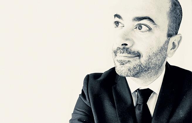 Christian Vanasse présentera le rodage de son premier spectacle solo au Zaricot samedi soir.