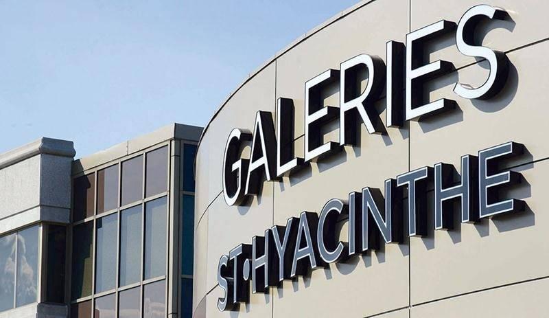 Les Galeries St-Hyacinthe attendent les chercheurs d'emplois maskoutains en grand nombre lors de leur Salon de l'emploi le samedi 13 octobre, de 10 h à 14 h. Photothèque | Le Courrier ©