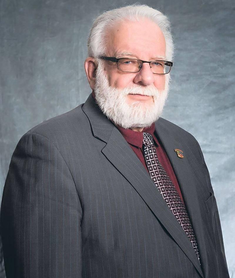 Robert Beauchamp, président du comité de gestion du FDR et maire de Saint-Marcel-de-Richelieu. Photo Patrick Roger