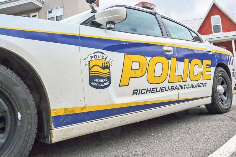 La Régie intermunicipale de police Richelieu-Saint-Laurent patrouillera-t-elle un jour sur le territoire de Sainte-Madeleine / Sainte-Marie-Madeleine, en remplacement de la SQ?