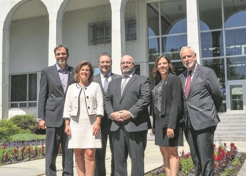 Un nouveau palais de justice enfin annoncé par Québec