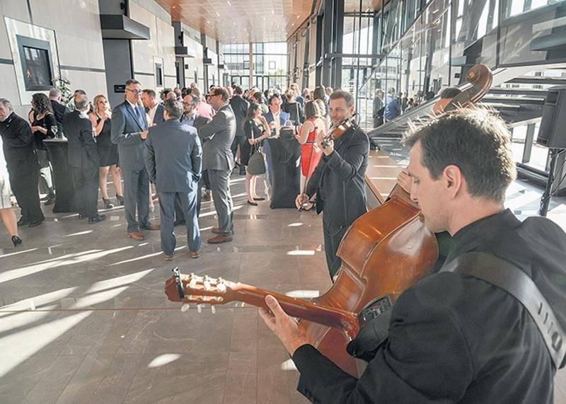 C'est au centre de congrès municipal de Saint-Hyacinthe que la presse hebdomadaire du Québec s'était donné rendez-vous le 24 mai afin de célébrer l'excellence.