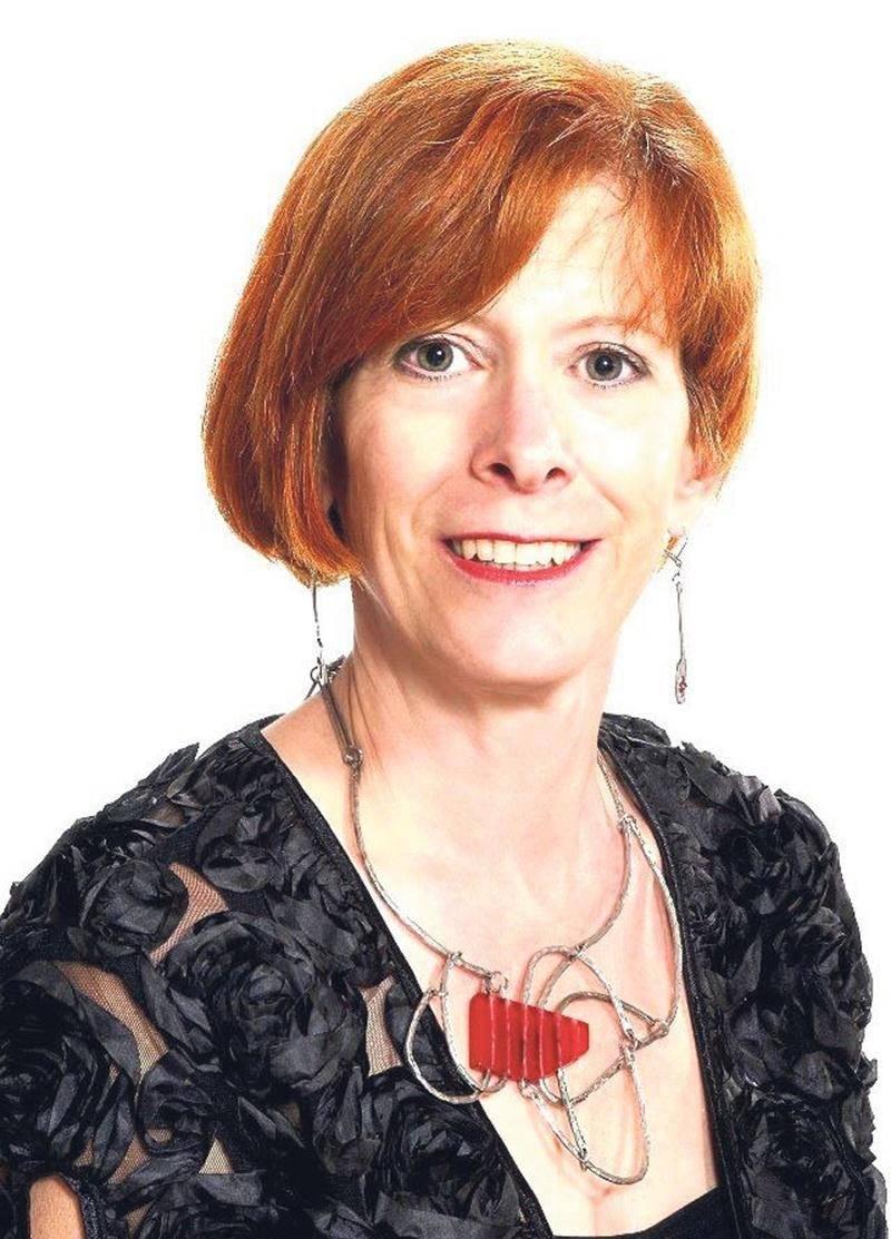 Chantal Bourgeois, associée et employée de longue date de Raymond Chabot Grant Thornton, se retrouve au centre du litige entre RCGT et Mallette. Photo tirée de Facebook