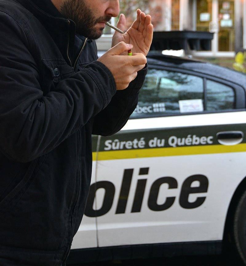 Photo François Larivière | Le Courrier ©