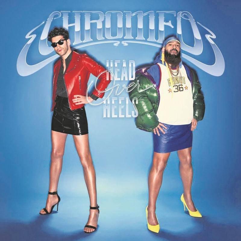 Chromeo - Head Over Heels