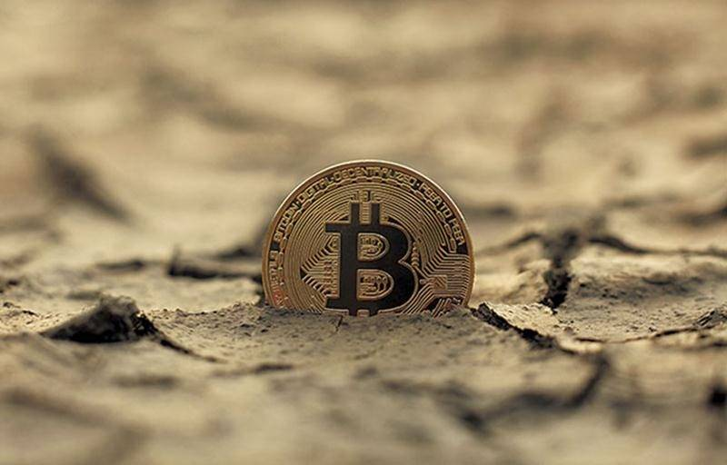 Le bitcoin banni du territoire agricole