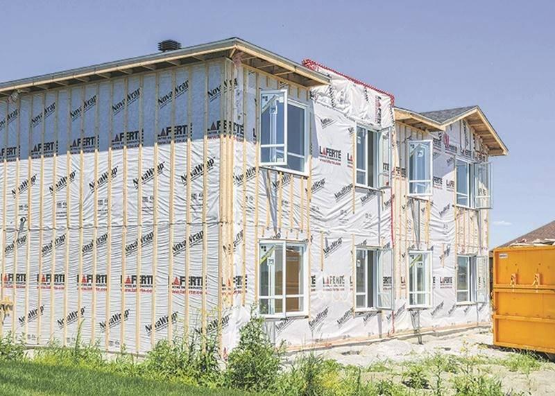 Les aides municipales à la mise de fonds pour les premiers acheteurs et à la rénovation ne peuvent toujours pas être mises en place à Saint-Hyacinthe. Photo Robert Gosselin | Le Courrier ©