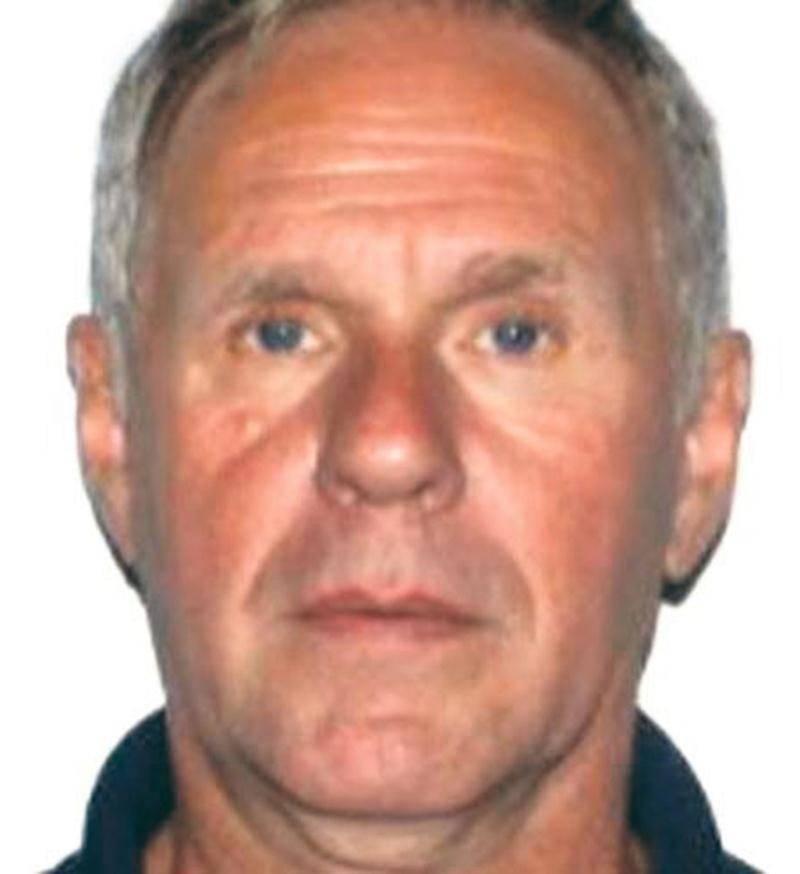 Gilles Robineau devrait être de retour en cour à Saint-Hyacinthe le 21 janvier 2019. Photo courtoisie