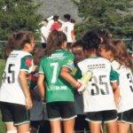 Camps de soccer du FC pour les équipes du volet compétitif