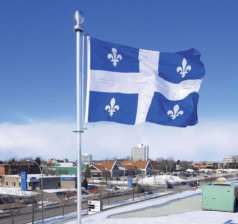 Le Courrier De Saint-Hyacinthe
