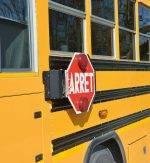 Un chauffeur d'autobus et surveillant d'élèves de la PHD arrêté