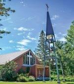 L'église deviendra le bureau municipal