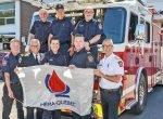 Le Service de sécurité incendie vous invite à faire un don