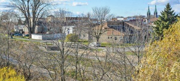 La Ville a rendu 72 bâtiments dérogatoires au centre-ville
