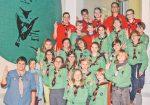 Une semaine en Colombie-Britannique pour le Groupe scout Cathédrale-Volcan