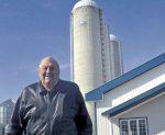 Le monde agricole pleure Marcel Chagnon