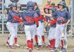 Baseball : une saison reportée, mais pas annulée