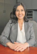 Chantal Soucy veut rassurer les Maskoutains