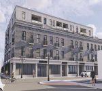 Un projet pour la nouvelle Place Frontenac
