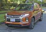 Mitsubishi RVR 2020 : revu et corrigé