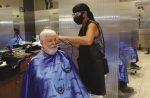 Un barbier plus populaire que jamais