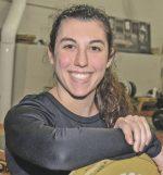 Tali Darsigny : processus olympique révisé