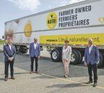 Ottawa finance la distribution de millions d'œufs aux banques alimentaires