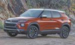 Chevrolet Trailblazer Activ 2021 : petit format, grandes ambitions