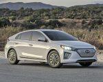 Conduire vert : Mitsubishi Outlander PHEV et Hyundai Ioniq EV