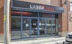 Laser-Jeux ne peut éviter la faillite