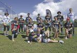 Ultimate frisbee : PUSH est vice-champion provincial