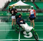 Julien Pinsonneault améliore son record Guinness