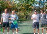 Deux tournois en un pour le Club de tennis maskoutain